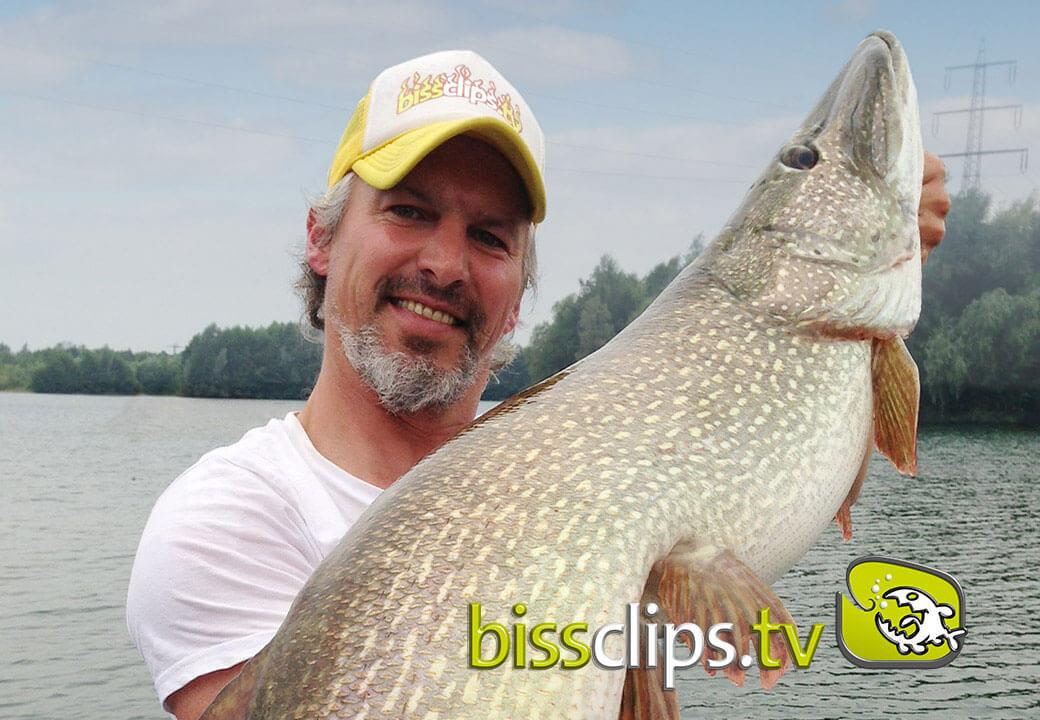 Höner Tipps fornisce informazioni e suggerimenti sulla pesca presso Bissclips.tv
