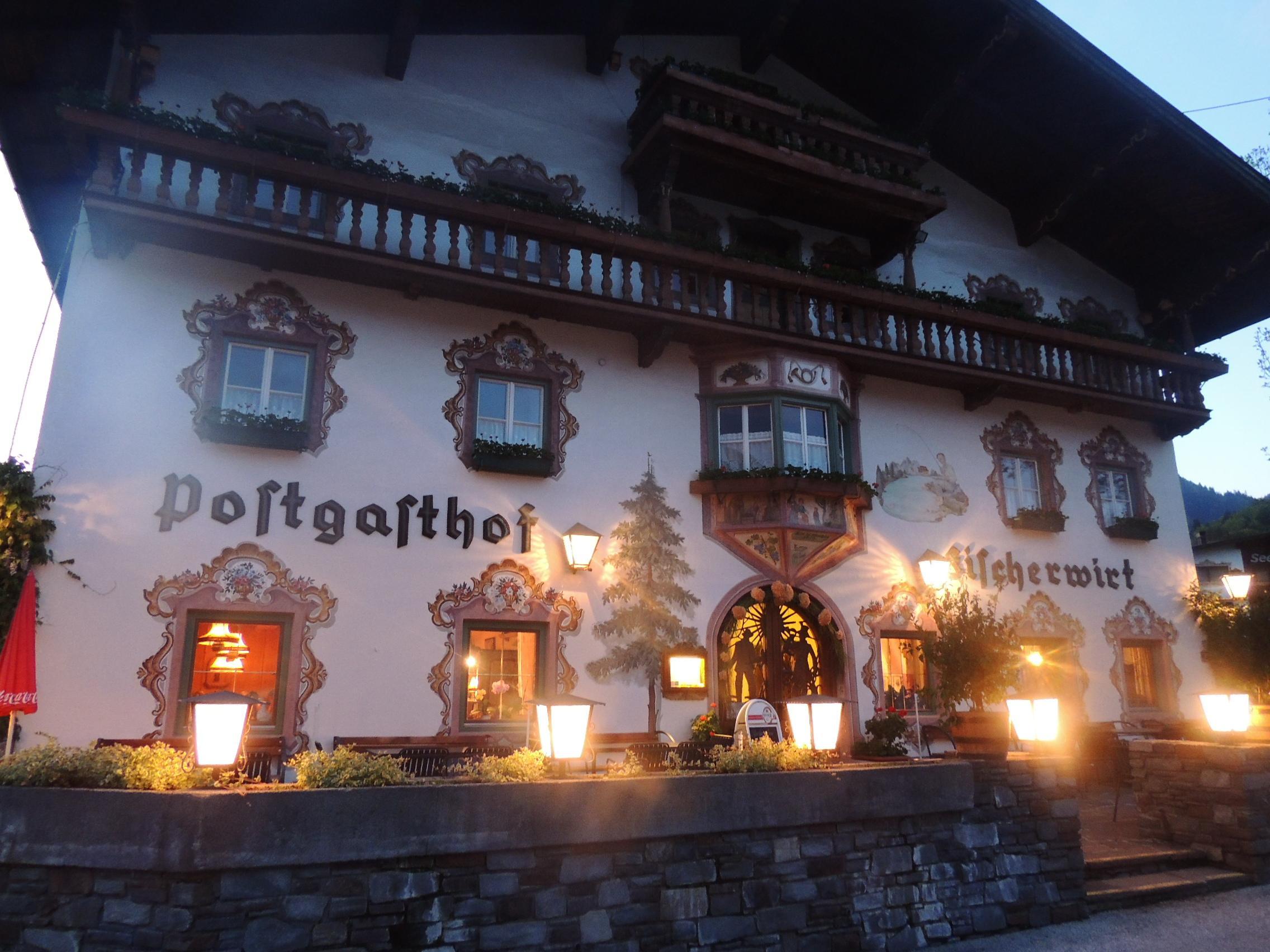 Postgasthof Fischerwirt