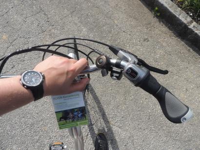 E-Biking in Durchholzen