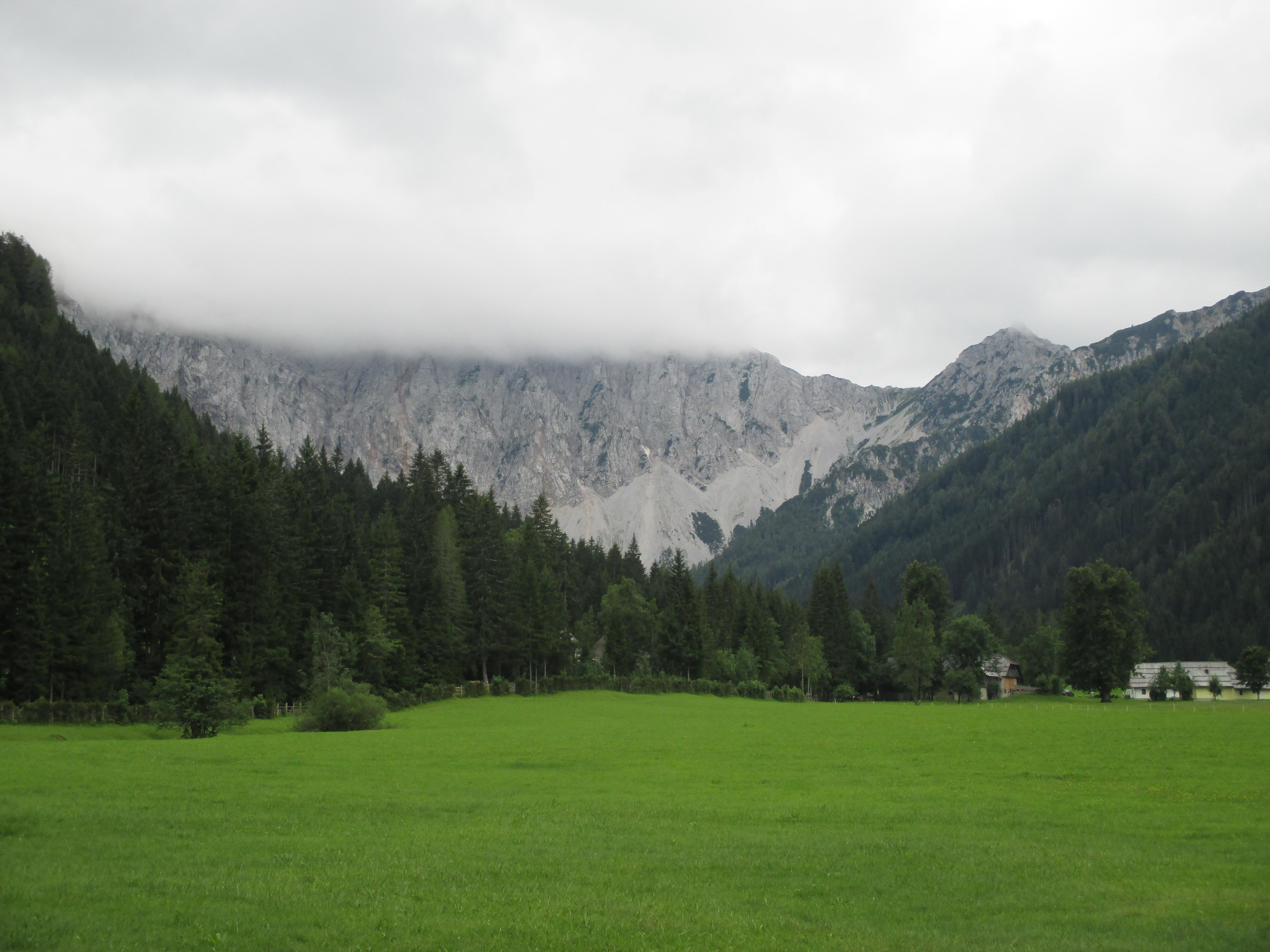 Karawankengebirge