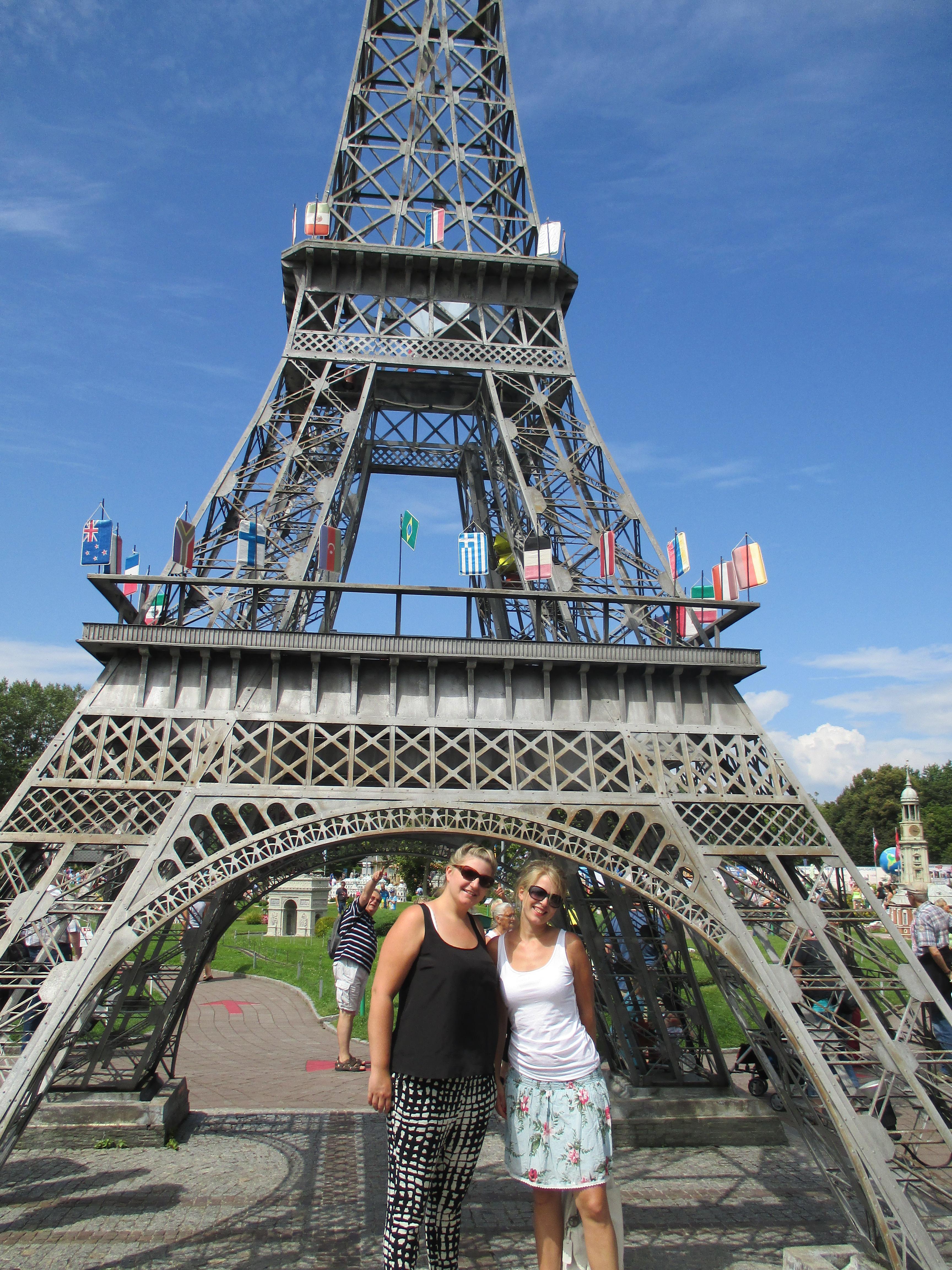 Hallo Paris