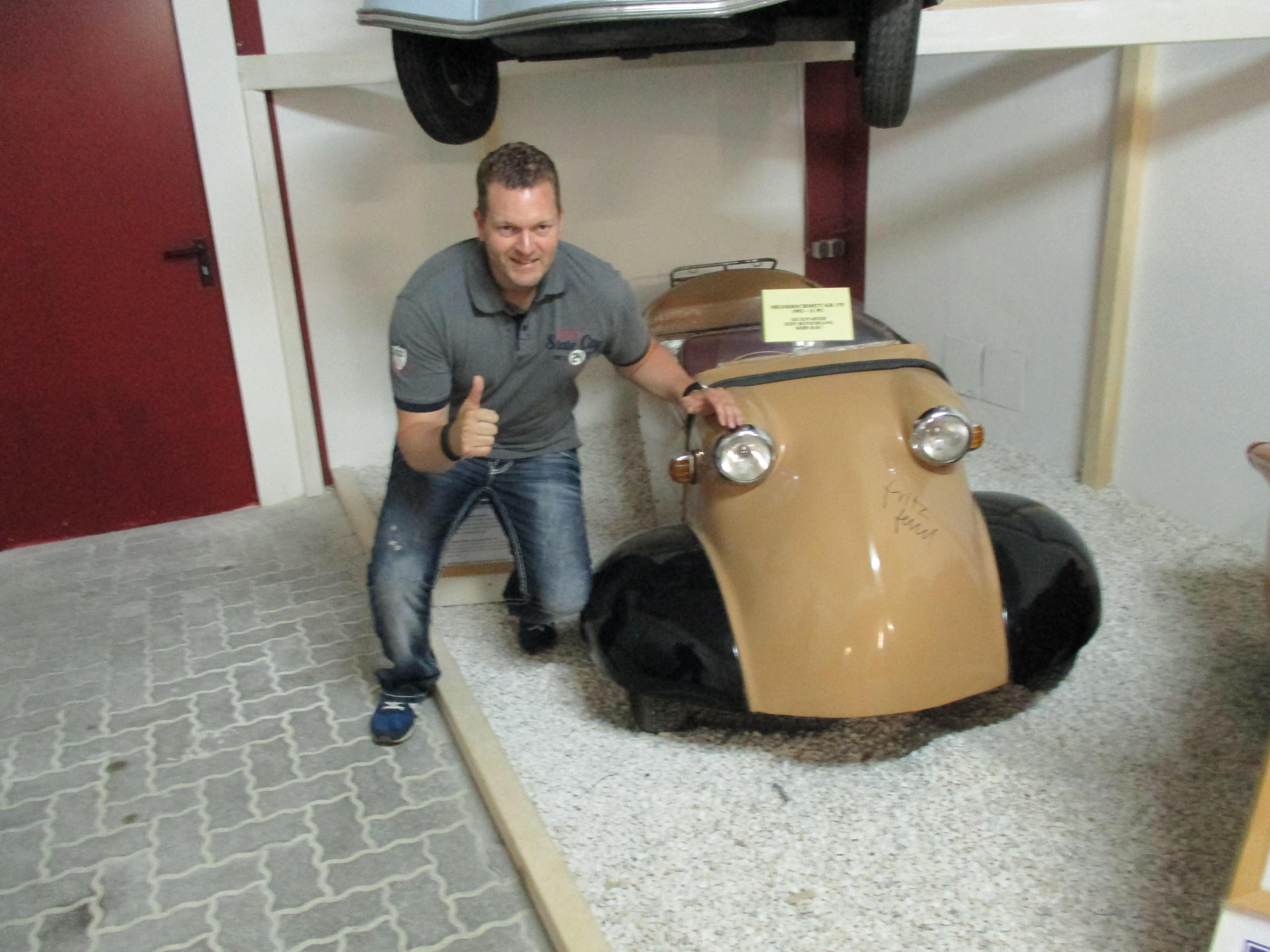 Vötters Automuseum 2