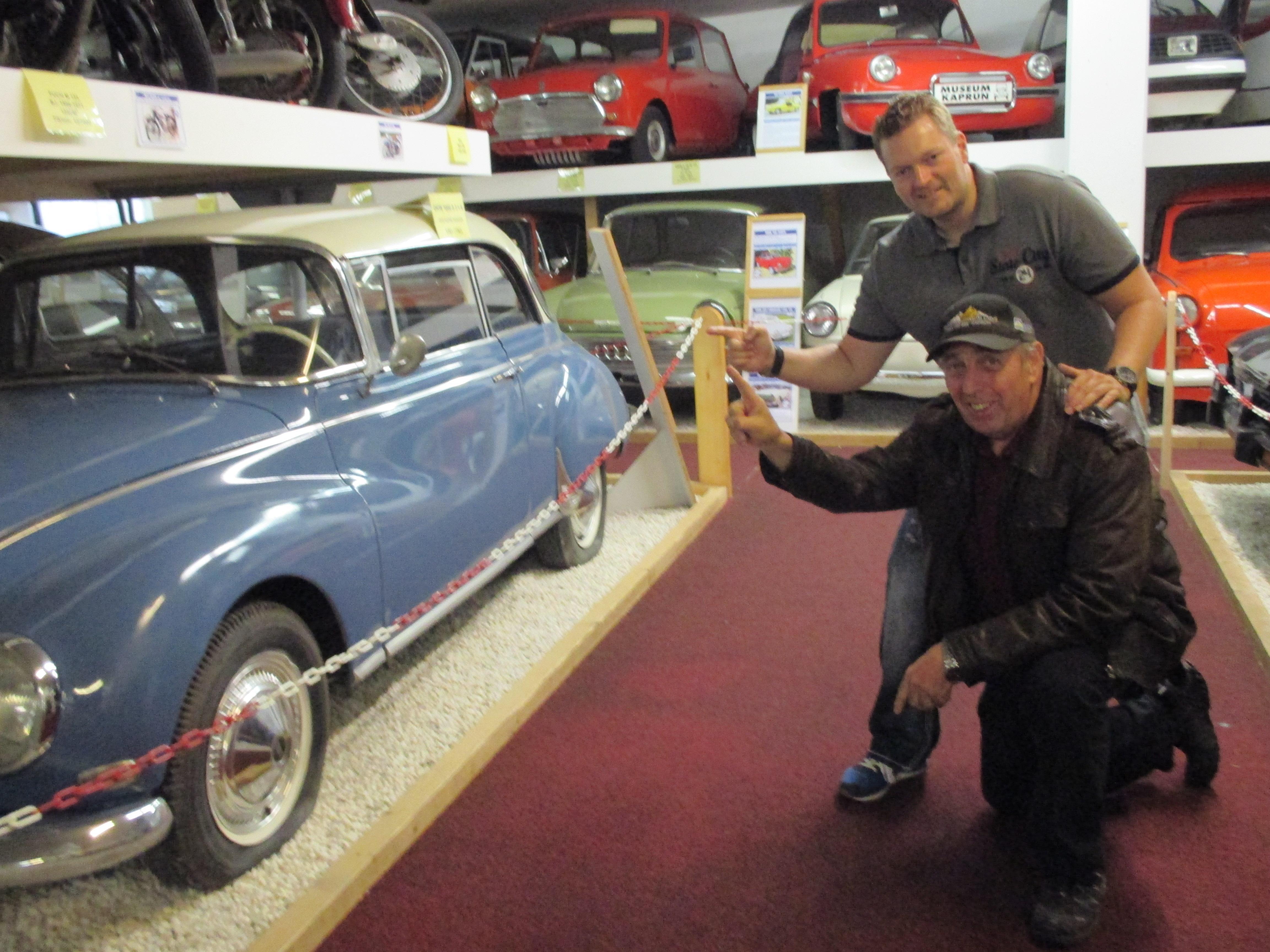 Vötters Automuseum 3