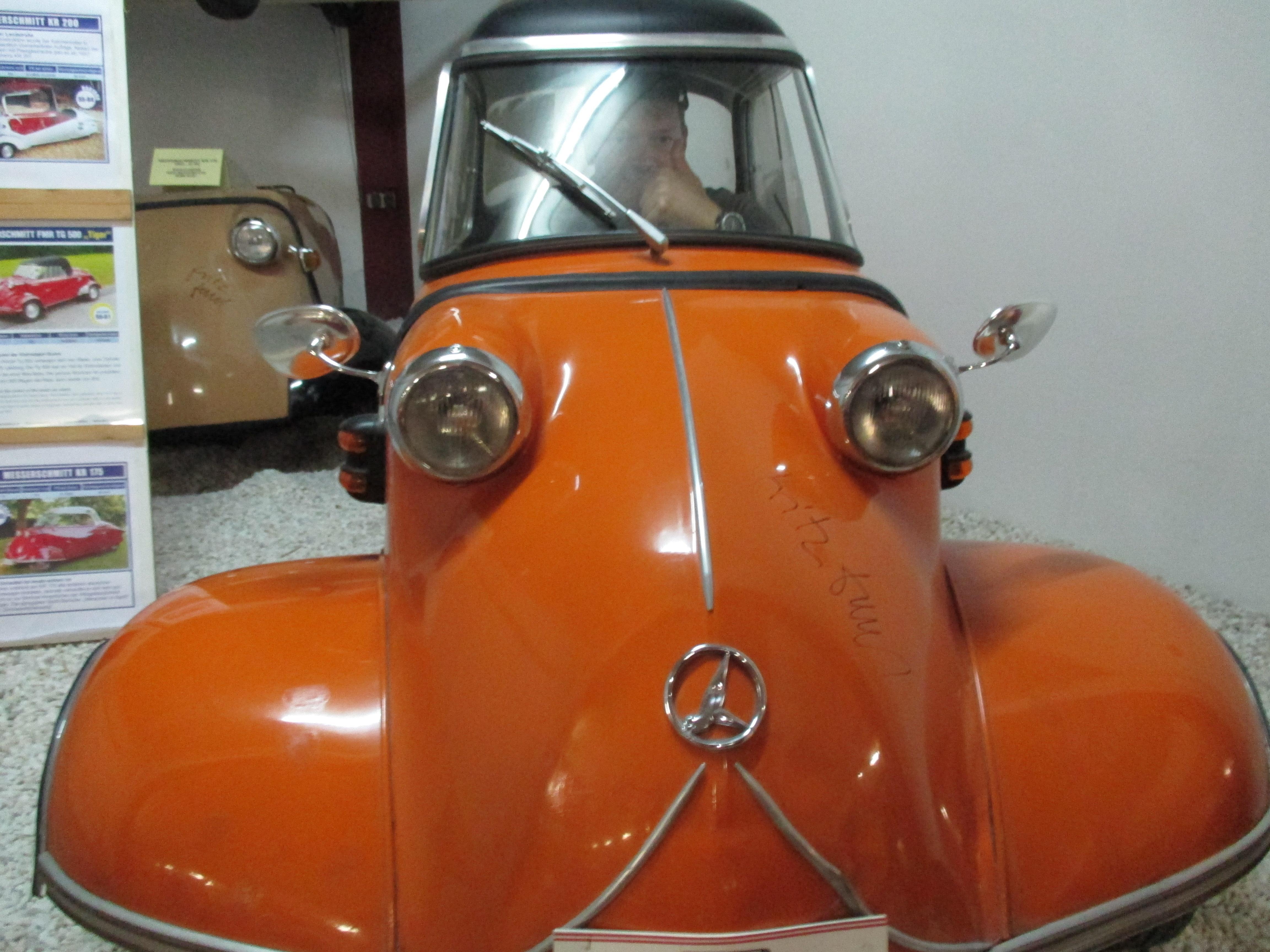 Vötters Automuseum 4