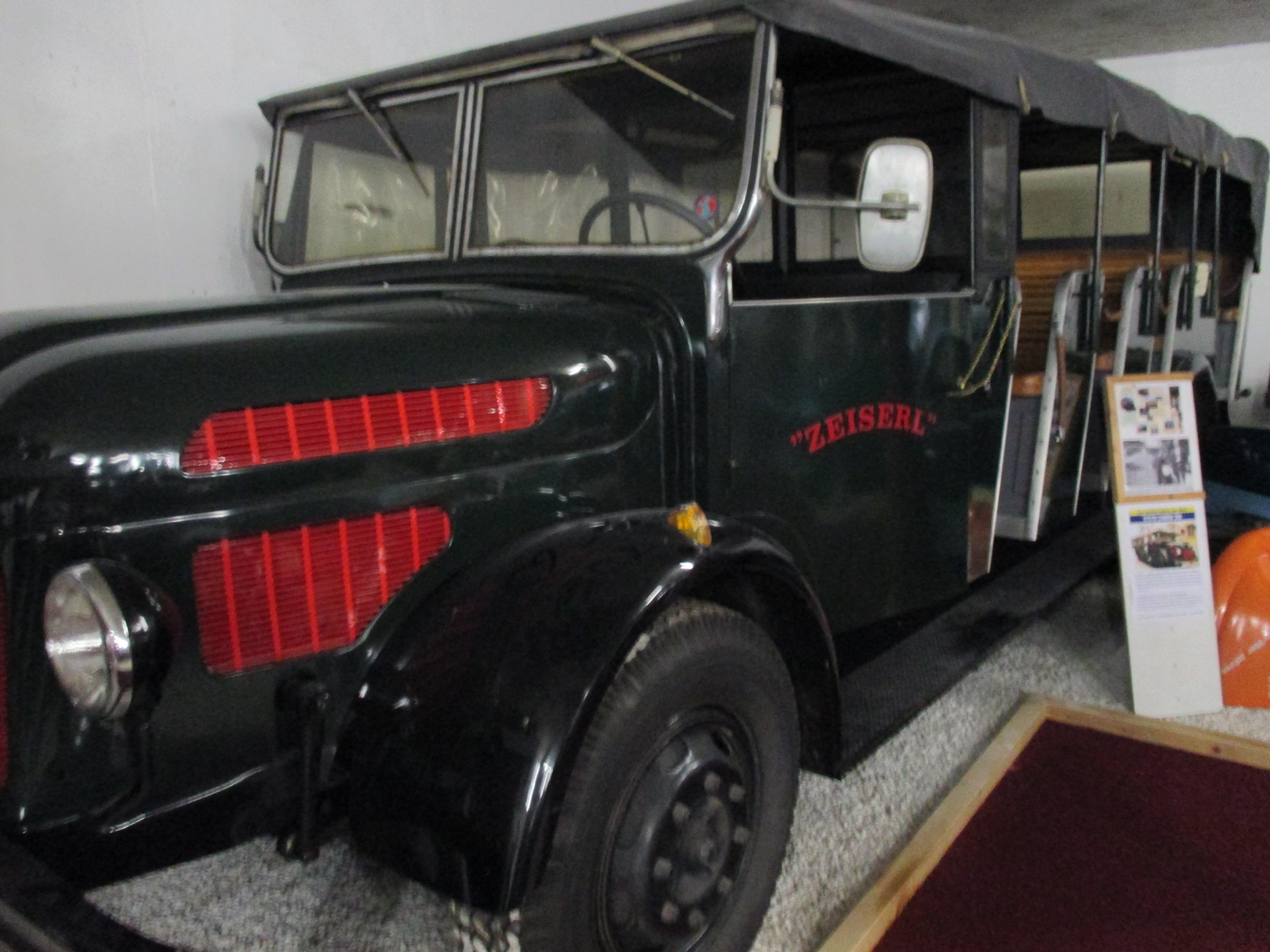 Vötters Automuseum
