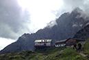 Weg zur Gruttenhütte 2