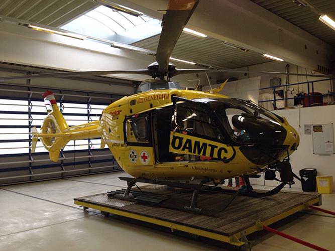Helikopter Christopherus 4