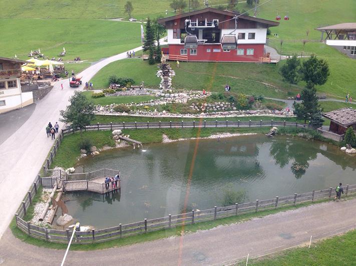 Hexenwasser Erlebnispark